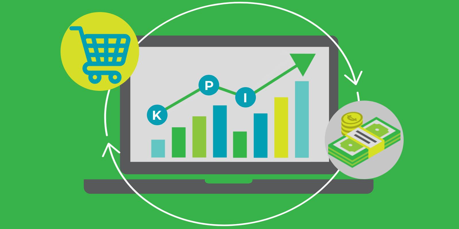 B2B eCommerce KPI Hecta sustav
