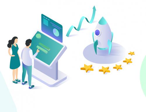 Kako izgraditi bolji sustav upravljanja prihodima pomoću integriranog B2B web shopa?