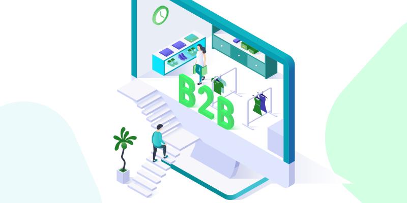 B2B web shop- Integrirani B2B eCommerce sustav Hecta